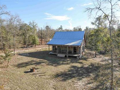 398 Towns Livingston  Mc Rae, GA MLS# 8716332