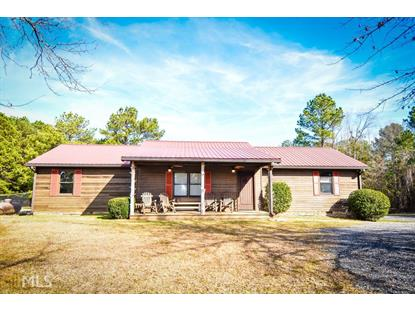 4210 Old Alabama Rd Thomaston, GA MLS# 8720108
