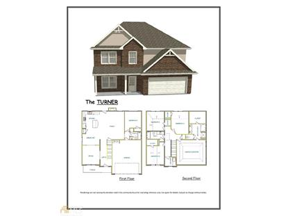 0 Bywater Ct Lot 63 Jackson, GA MLS# 8725305