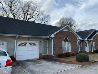 410 Cedarwood Ln Thomaston, GA MLS# 8731588