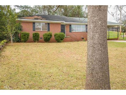 212 Forrest Ave Thomaston, GA MLS# 8733627