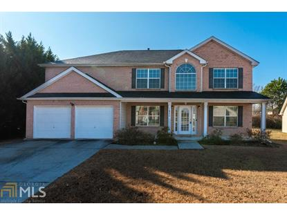 1420 White Rocks Way Conyers, GA MLS# 8733846