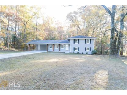 3111 Irwin Bridge Rd Conyers, GA MLS# 8734048