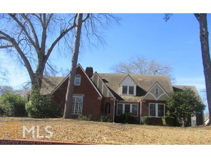 626 S CENTER ST Thomaston, GA MLS# 8734194