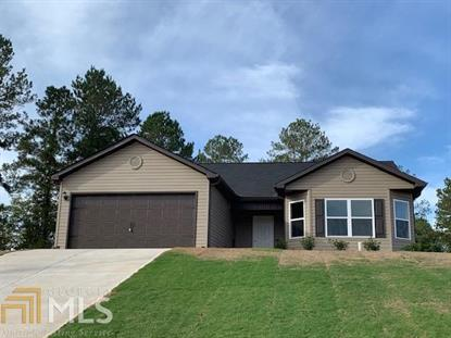 302 Pardue Dr Thomaston, GA MLS# 8734409
