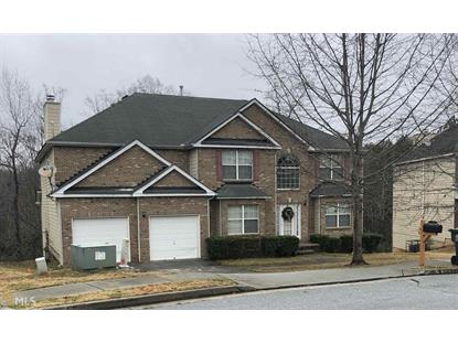 1152 Stepping Stone Ln Conyers, GA MLS# 8735804