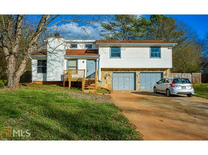 4610 Cedar Brook Dr Conyers, GA MLS# 8736111