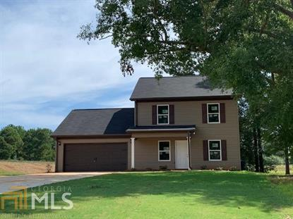 145 Tyler Ln Thomaston, GA MLS# 8736754