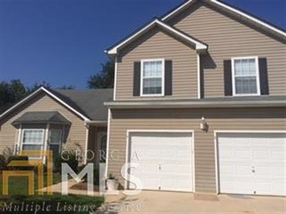 1666 VILLAGE PLACE CIRCLE Conyers, GA MLS# 8737005