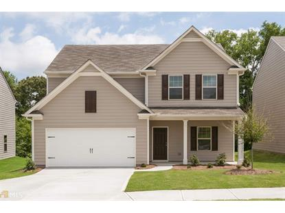 853 Walnut Creek Circle Pendergrass, GA MLS# 8740422