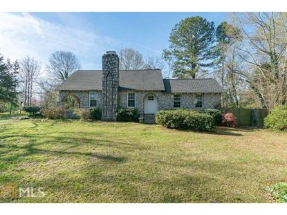 125 W Sunset Ave Comer, GA MLS# 8758862
