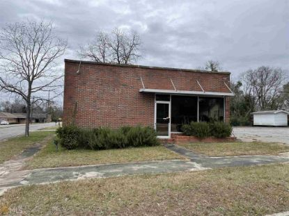 37 S Second Ave  Mc Rae, GA MLS# 8771647