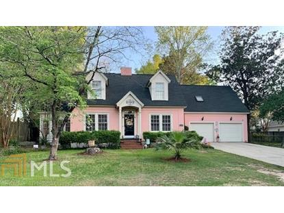 1104 W First Ave  Albany, GA MLS# 8772809
