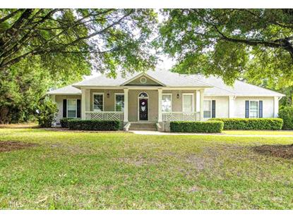 1038 Greenwillow Dr Saint Marys, GA MLS# 8789970
