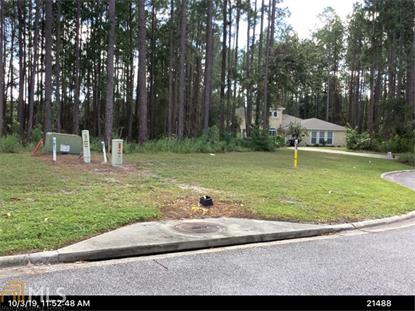 275 Heron Ct Saint Marys, GA MLS# 8789982