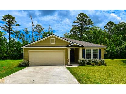 204 Brooklet Cir Saint Marys, GA MLS# 8790016