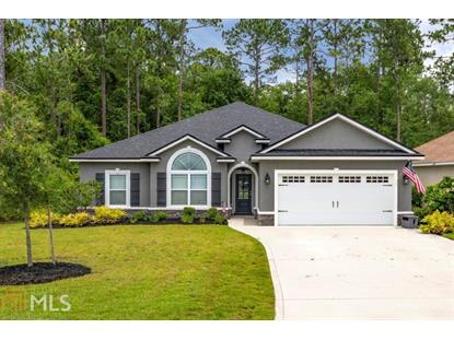 141 Boatsman Way Saint Marys, GA MLS# 8790995