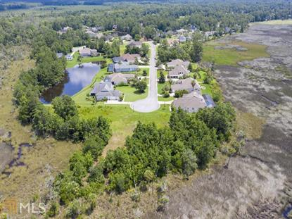 1012 Brown Thrasher Pt Saint Marys, GA MLS# 8792493