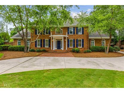 6203 Crestview Drive Covington, GA MLS# 8795106