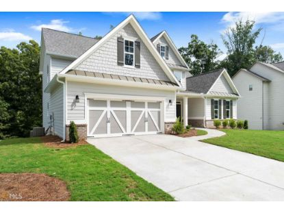 297 Willow Pointe Dr  Dallas, GA MLS# 8811511