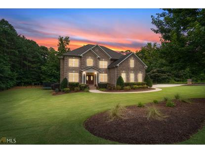 1201 Persimmon Way  McDonough, GA MLS# 8815484