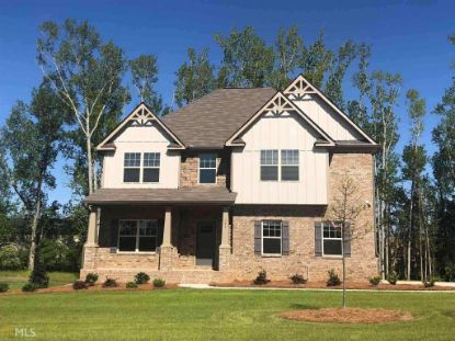 324 Steamwood Ln  McDonough, GA MLS# 8815630
