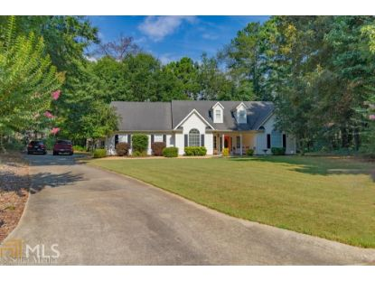 604 Woods Way  McDonough, GA MLS# 8815805