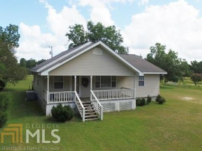 256 Union Chapel Rd  Swainsboro, GA MLS# 8835074