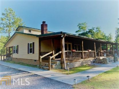 316 Big Horse Creek Rd  Mc Rae, GA MLS# 8837173