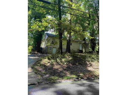 2325 Butner  Atlanta, GA MLS# 8837746