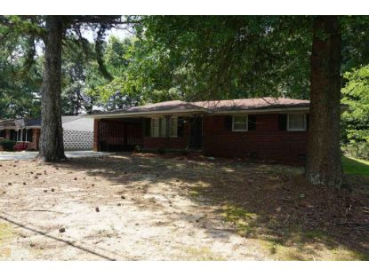 335 Dollar Mill Road  Atlanta, GA MLS# 8837972