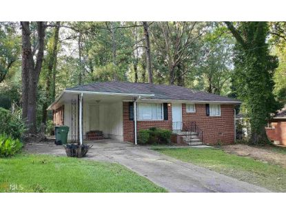 2711 Connally Dr  Atlanta, GA MLS# 8853617
