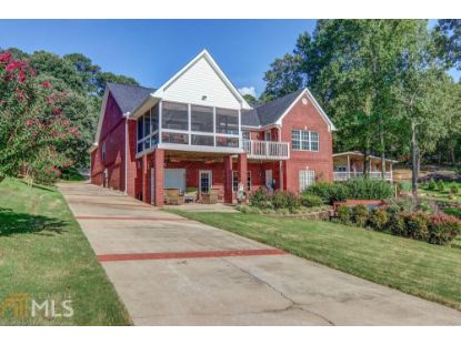 25 Owl Ct  Monticello, GA MLS# 8856442