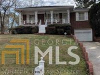 3186 Nw Kingston  Atlanta, GA MLS# 8859928