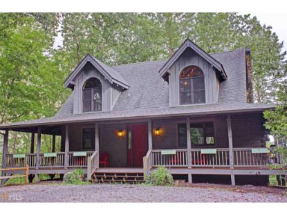 771 Hidden Valley Trl  Ellijay, GA MLS# 8861466