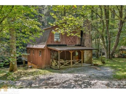640 W Mountaintown Trl  Ellijay, GA MLS# 8862503