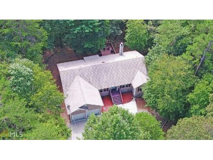 4542 Clear Creek Rd  Ellijay, GA MLS# 8863161
