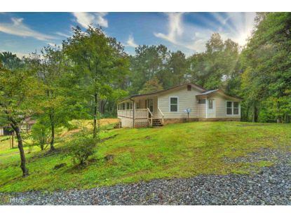 287 Old Mill Rd Rd  Ellijay, GA MLS# 8864193