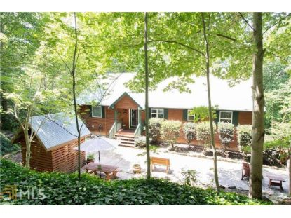 138 Mac Allan Ct  Ellijay, GA MLS# 8864259