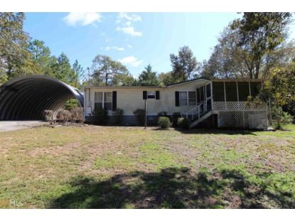 802 E Old Wire Rd  Butler, GA MLS# 8872783