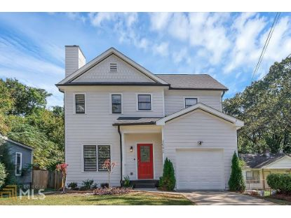 2092 Cavanaugh Ave  Atlanta, GA MLS# 8874098