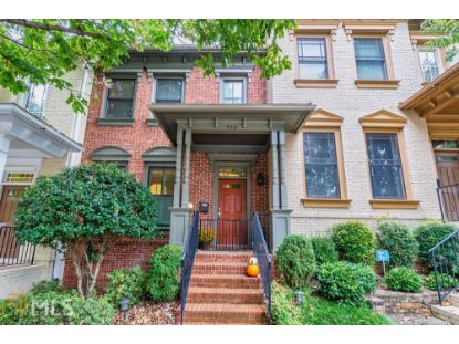 952 Glenwood Avenue  Atlanta, GA MLS# 8874530