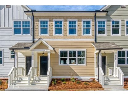 1286 Brookins Trl  Atlanta, GA MLS# 8875254