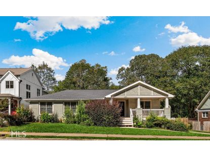 1472 Glenwood Ave  Atlanta, GA MLS# 8876927