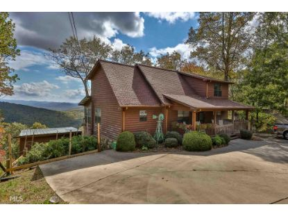 1488 Walnut Ridge  Ellijay, GA MLS# 8879342