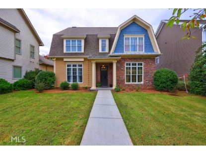 1648 Vesta Ave  College Park, GA MLS# 8881536