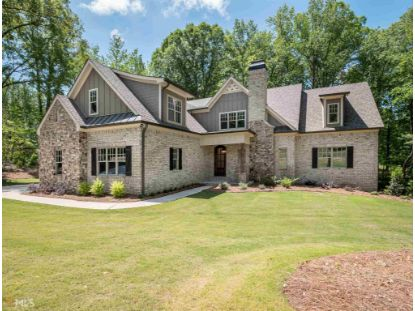 103 Heights Ave  Forsyth, GA MLS# 8885492