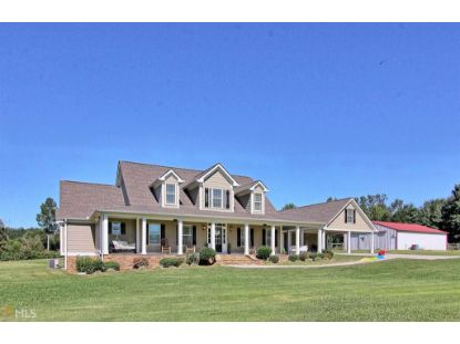 2090 Hardeman Mill  Bishop, GA MLS# 8885831