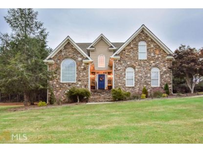 1661 Calls Creek Cir  Watkinsville, GA MLS# 8885932