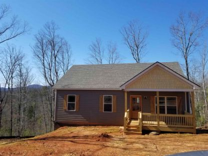 1278 Crossroads Church Rd  Ellijay, GA MLS# 8885935